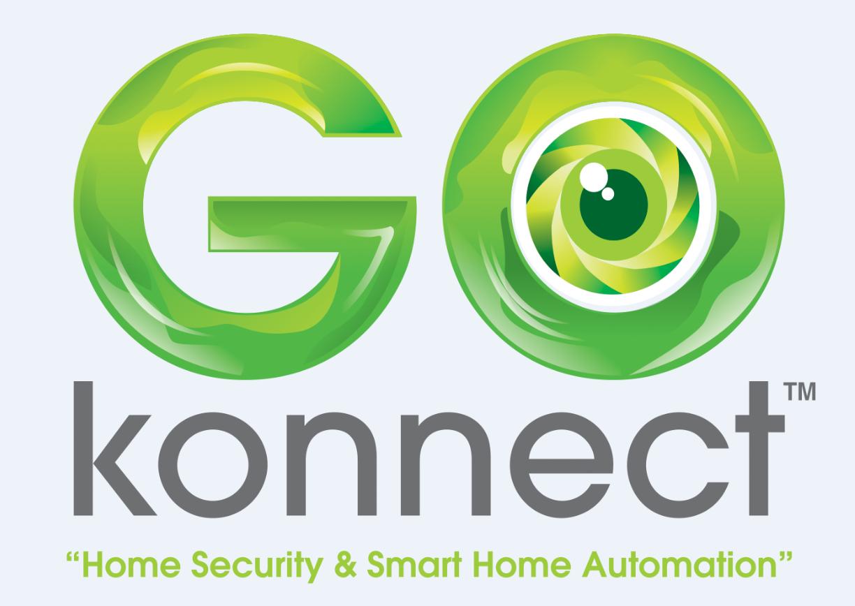 GoKonnect Logo