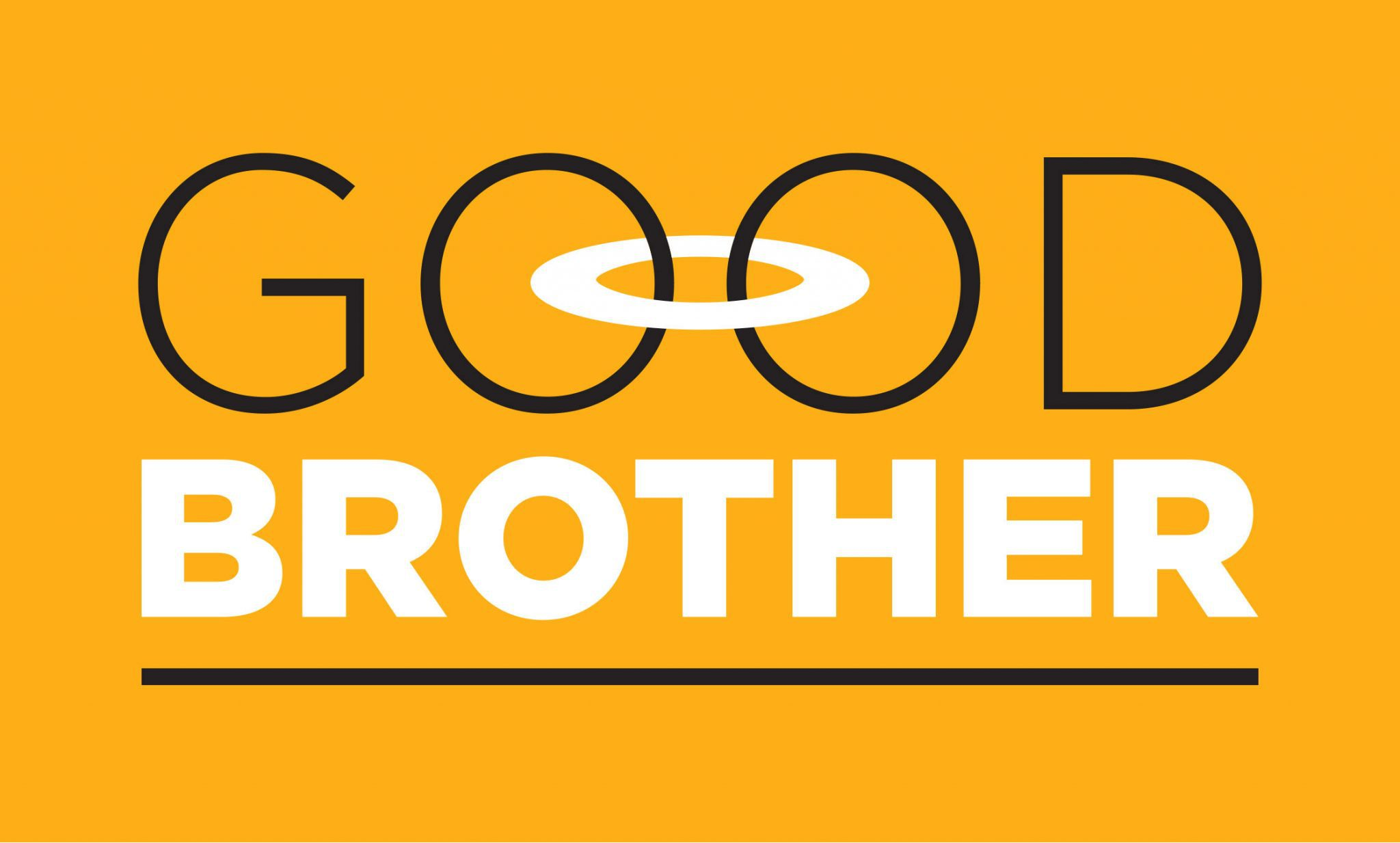 Good Brother Logo