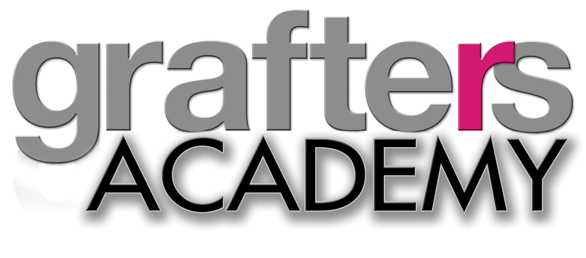 Grafters Academy Logo