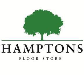 Hamptons Floor Store Logo