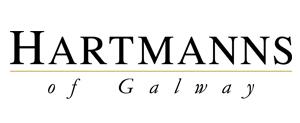 Hartmanns of Galway Logo