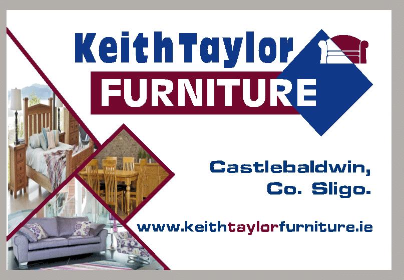 Keith Taylor Furniture Logo