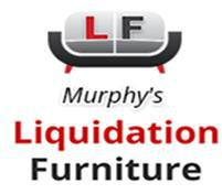 Murphy's Liquidation Furniture Logo