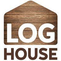 Loghouse.ie Logo