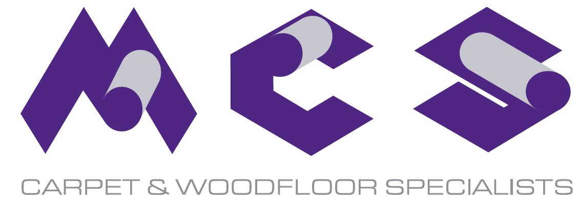 MCS Carpets Logo