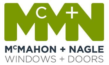Mc Mahon & Nagle Windows & Doors Logo