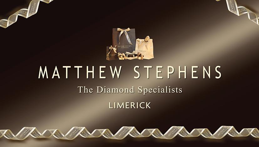 Matthew Stephens Logo