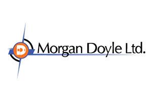 Morgan Doyle Furniture Logo