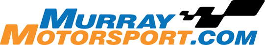Murray Motorsport Logo