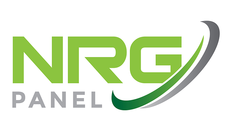 NRG Panel Logo