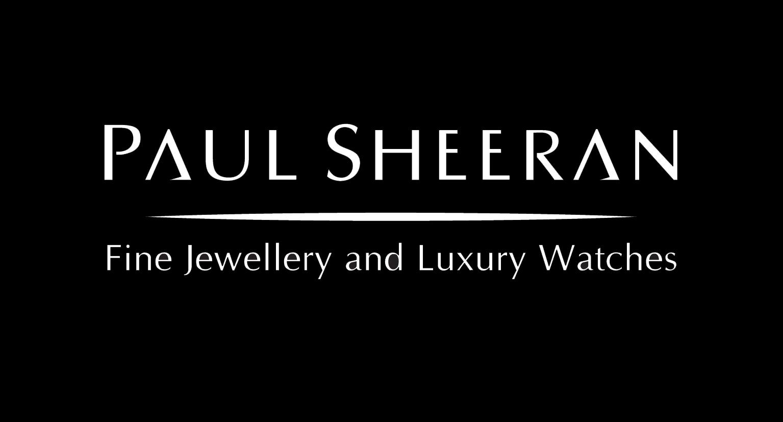 Paul Sheeran Jewellers Logo