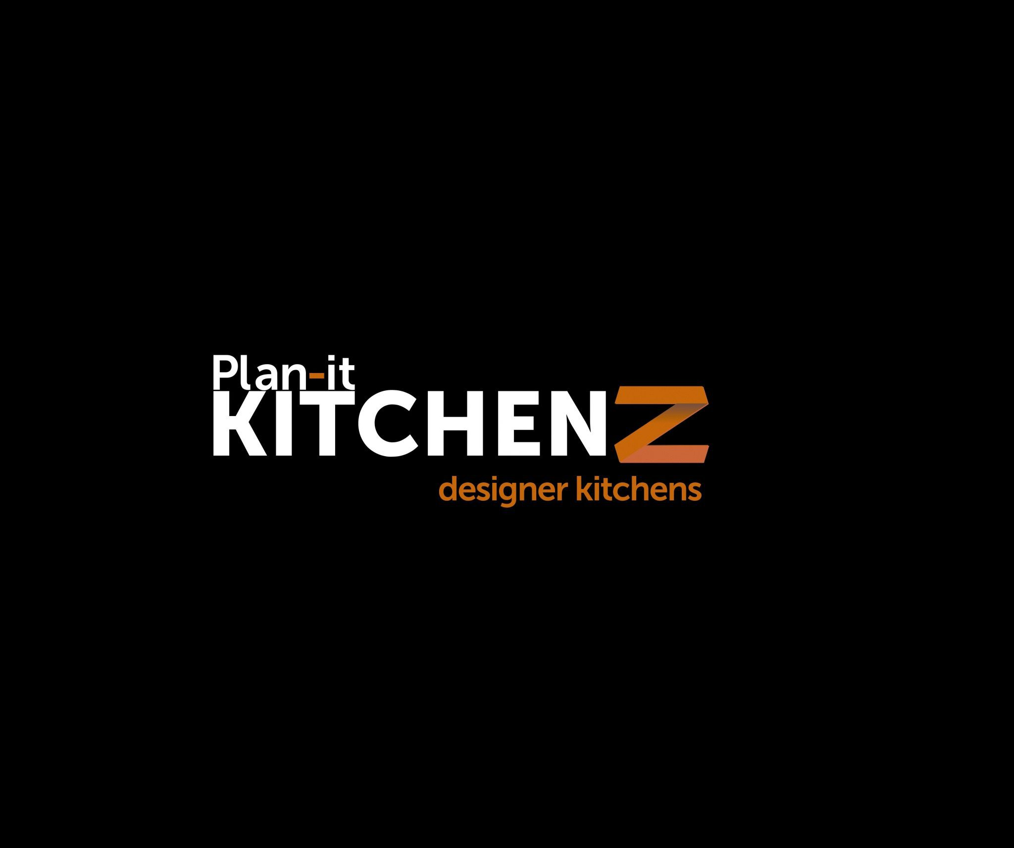 Plan-It Kitchenz Logo