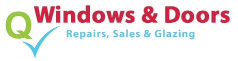 Q Windows and Doors Logo