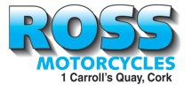 Ross Motorcycles Logo