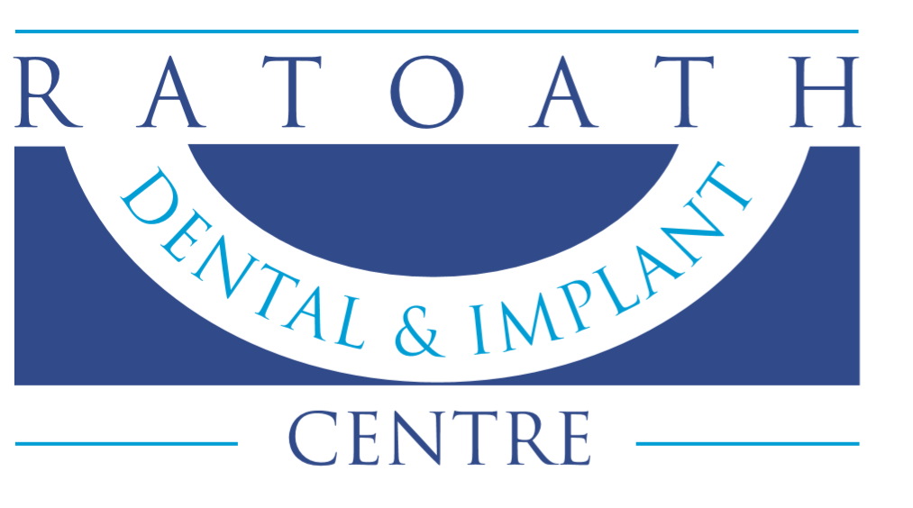 Ratoath Dental Logo