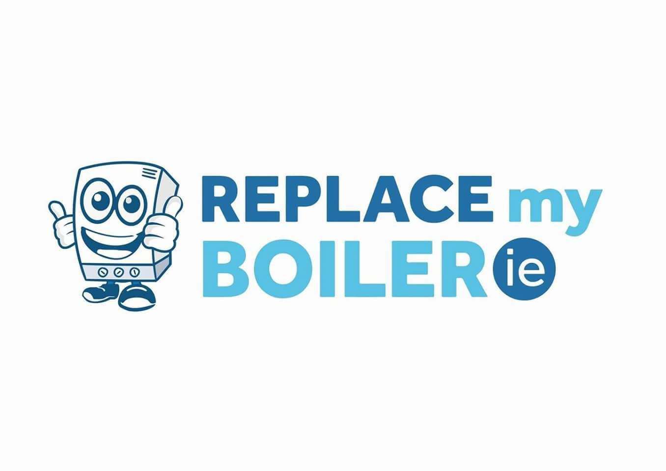 Replace My Boiler.ie Logo