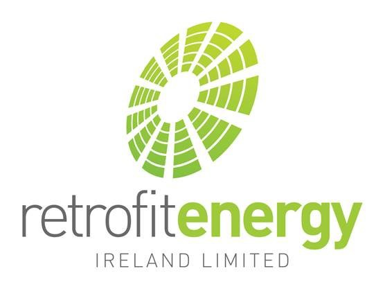 Retrofit Energy Ireland Logo