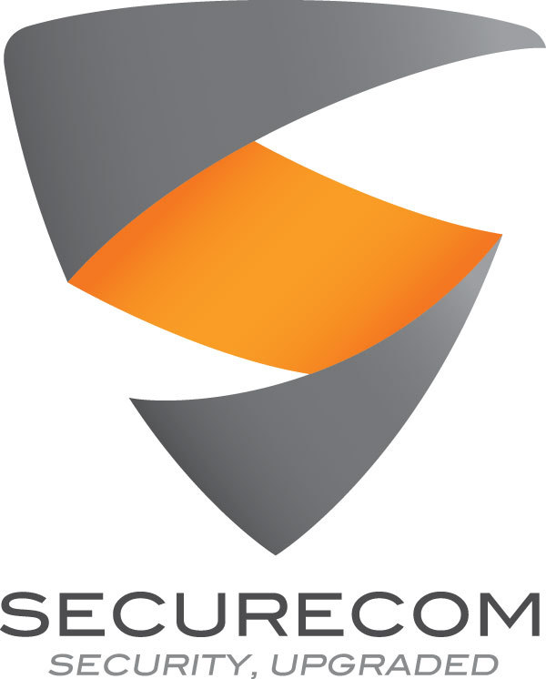 Securecom Logo