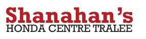 Shanahans Honda Centre Logo