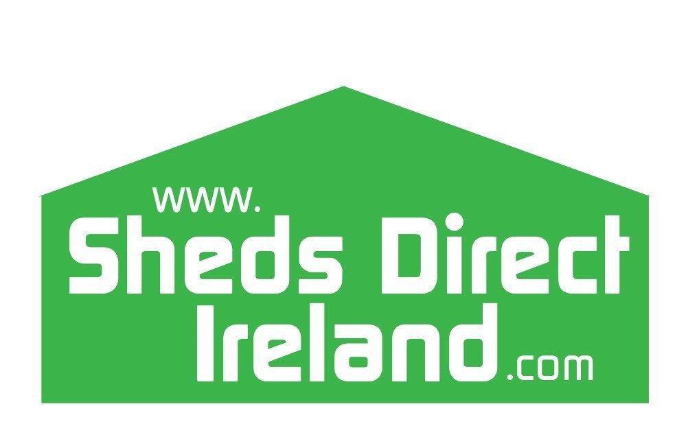 Sheds Direct Ireland Logo