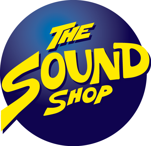 The Sound Shop Logo