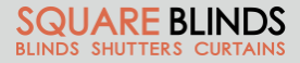 Square Blinds Logo