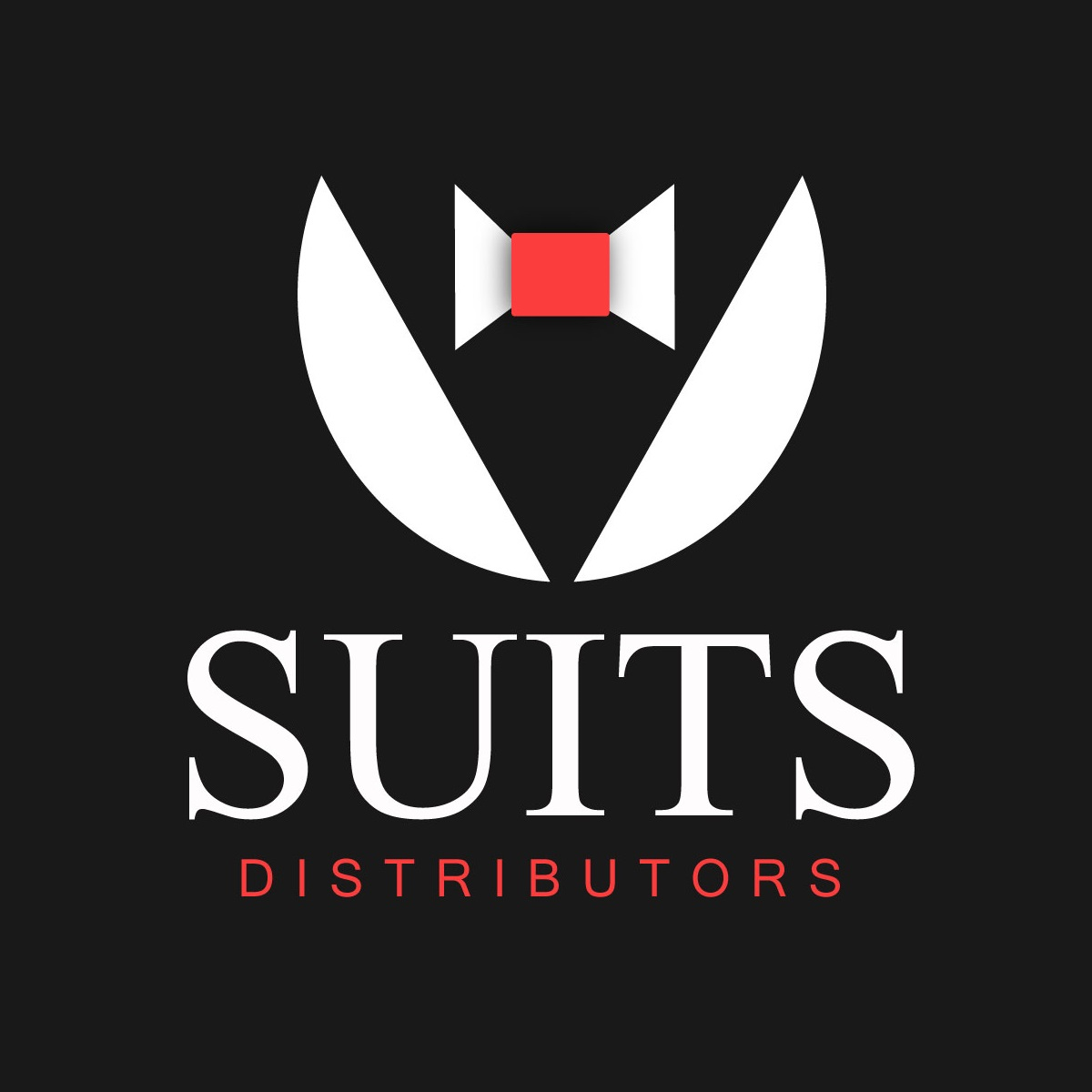 Suits Distributors Logo