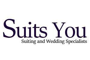 Suits You Logo