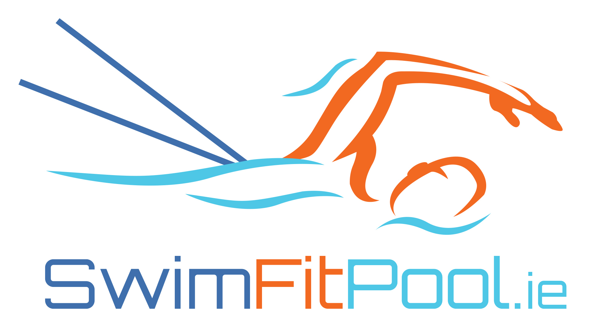 SwimFitPool Logo
