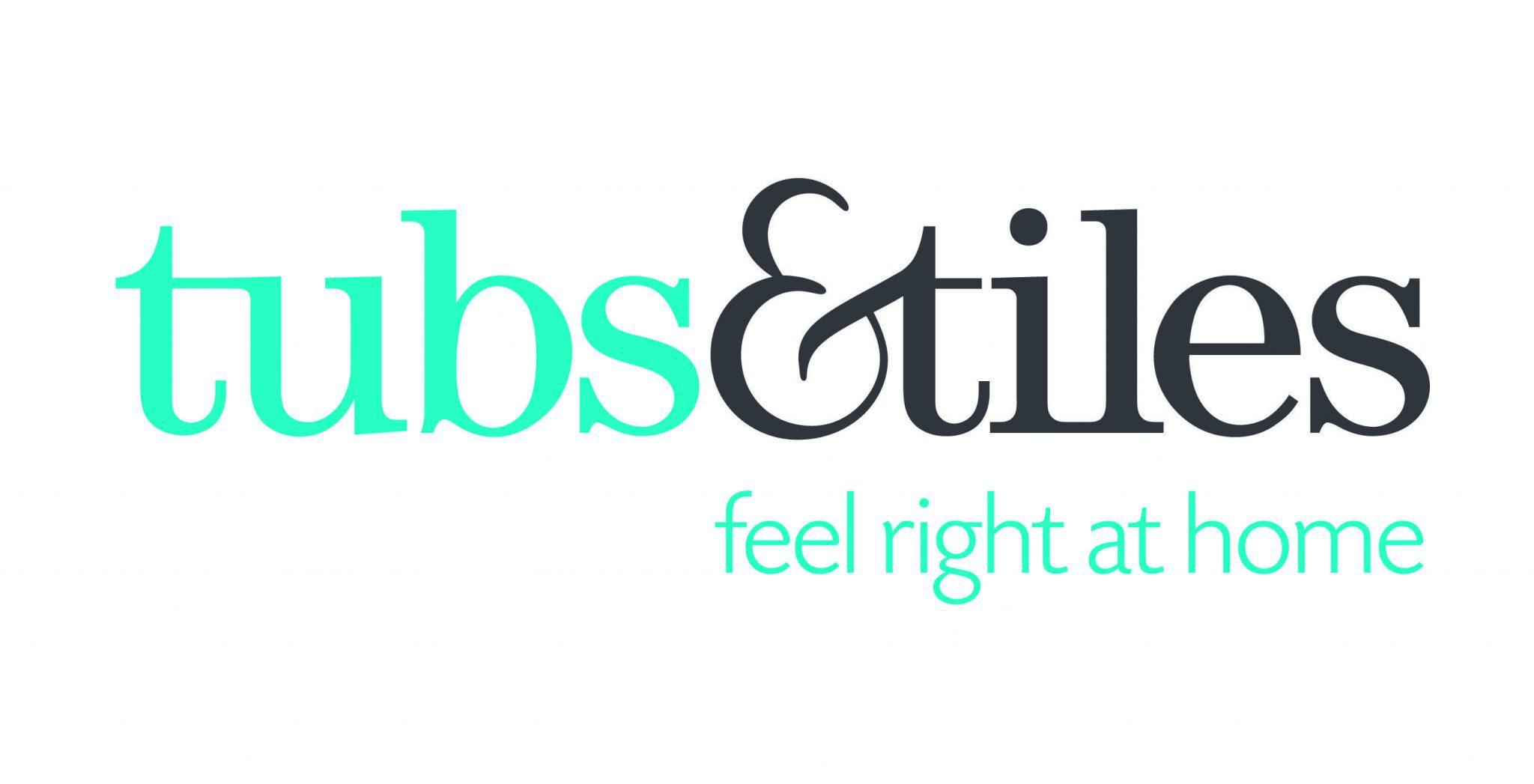 Tubs & Tiles Logo