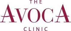 The Avoca Clinic Logo