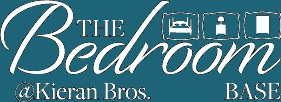 The Bedroom Base Logo