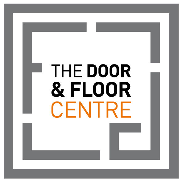 The Door and Floor Centre Logo