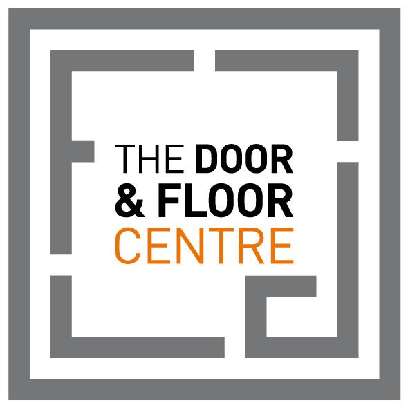 The Door and Floor Centre Logo