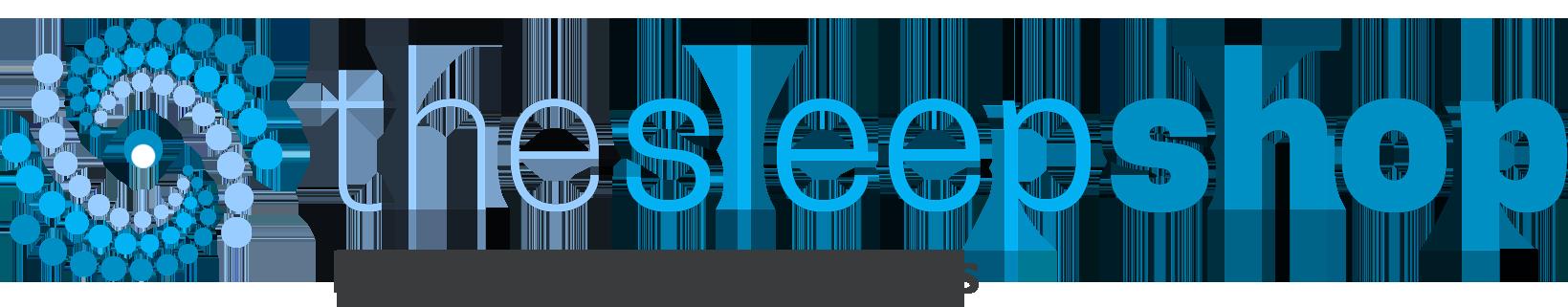 The Sleep Shop Logo