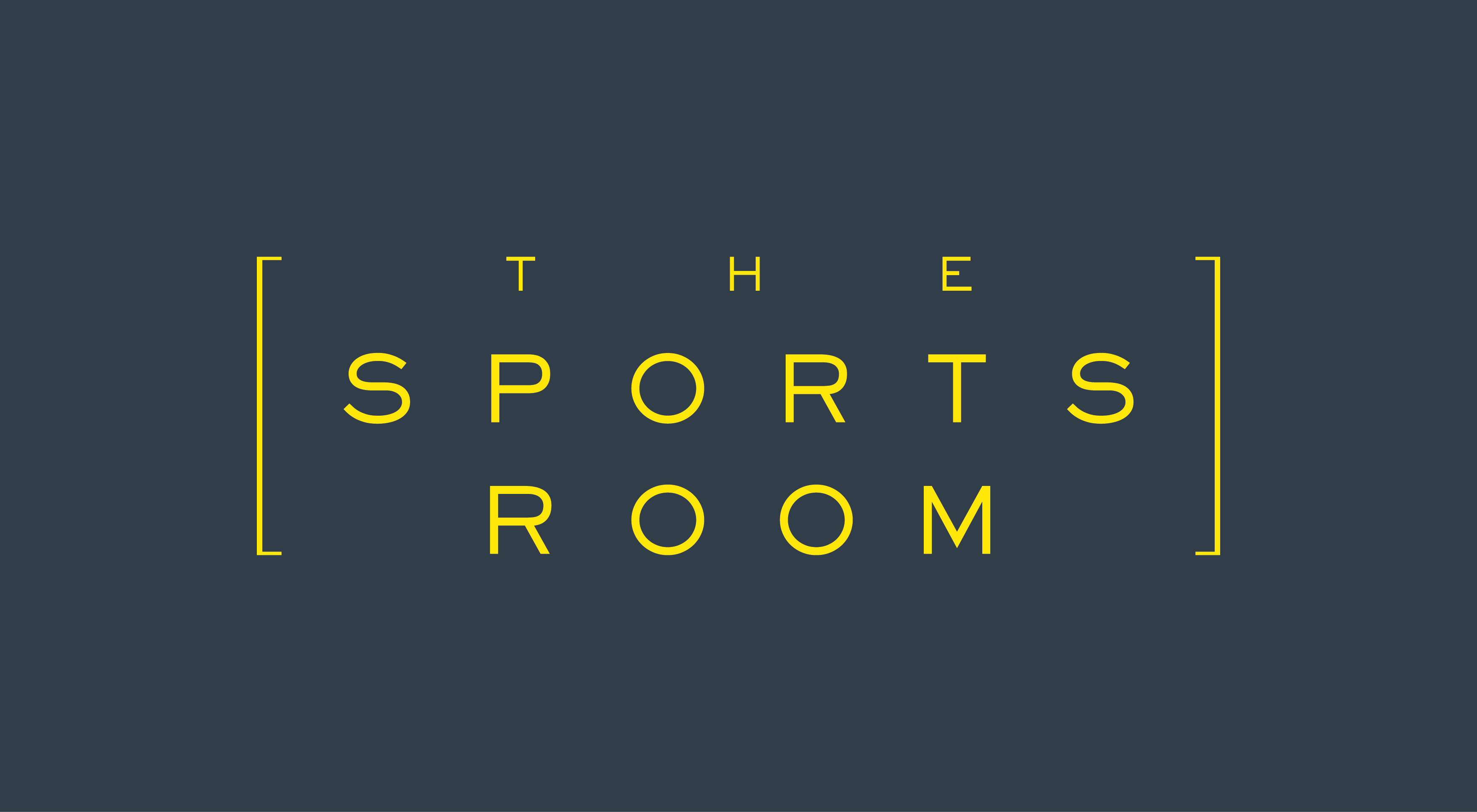 The Sports Room Logo