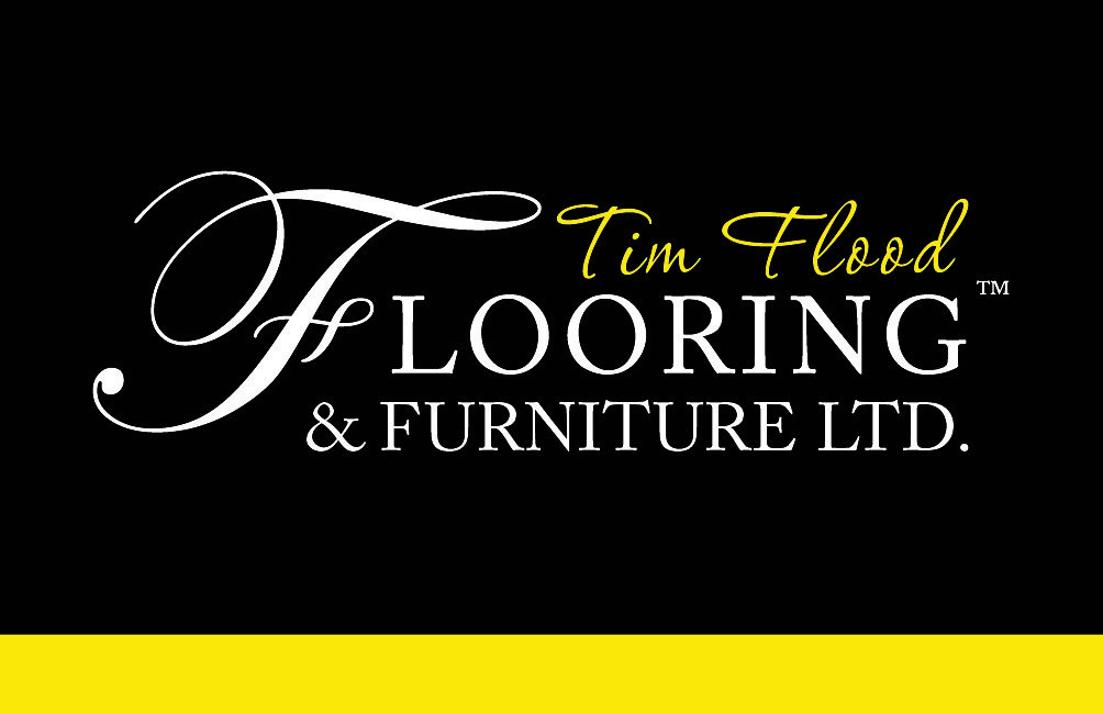 Tim Flood Flooring Logo