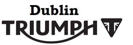 Triumph Dublin Logo