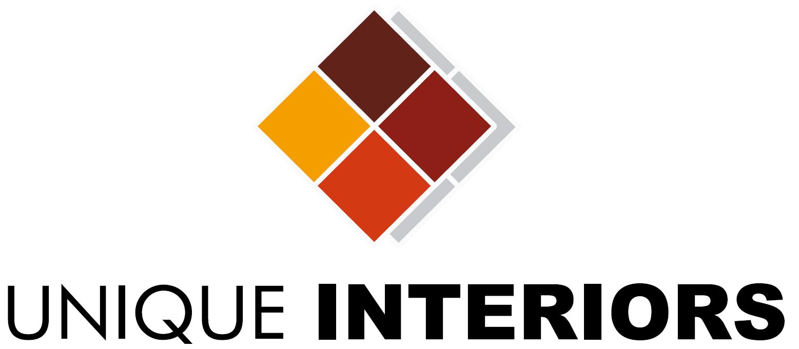Unique Interiors Logo