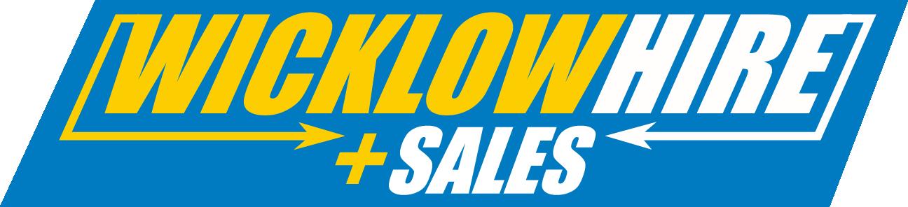 Wicklow Hire & Sales Logo