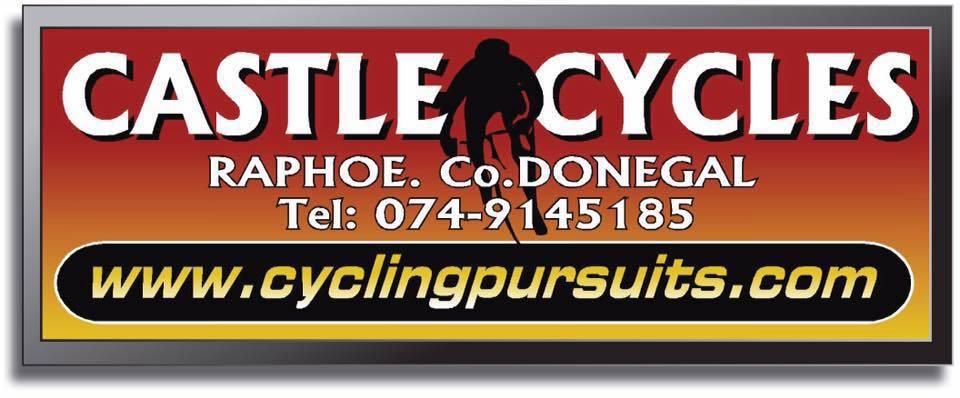 Castle Cycles Logo