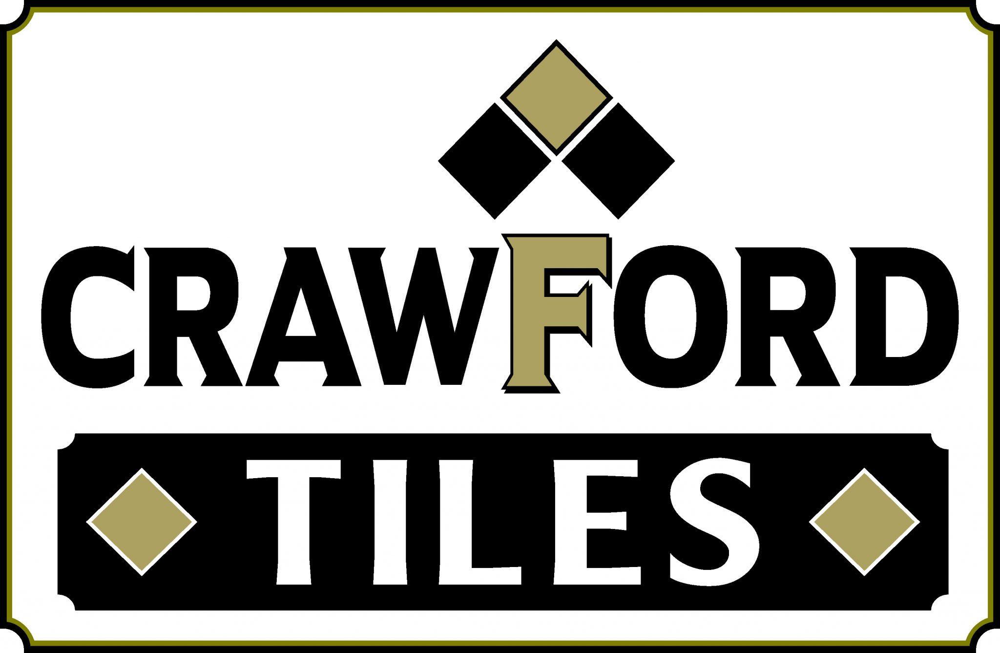 Crawford Tiles Logo