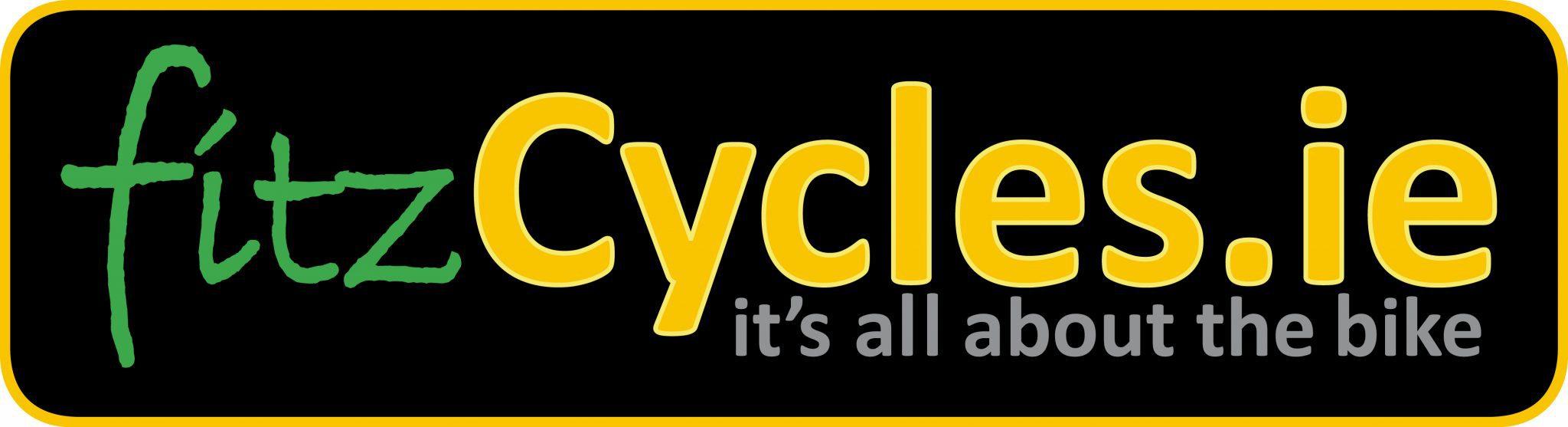 Fitzcycles Logo