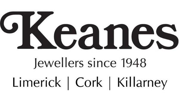 Keanes Jewellers Logo