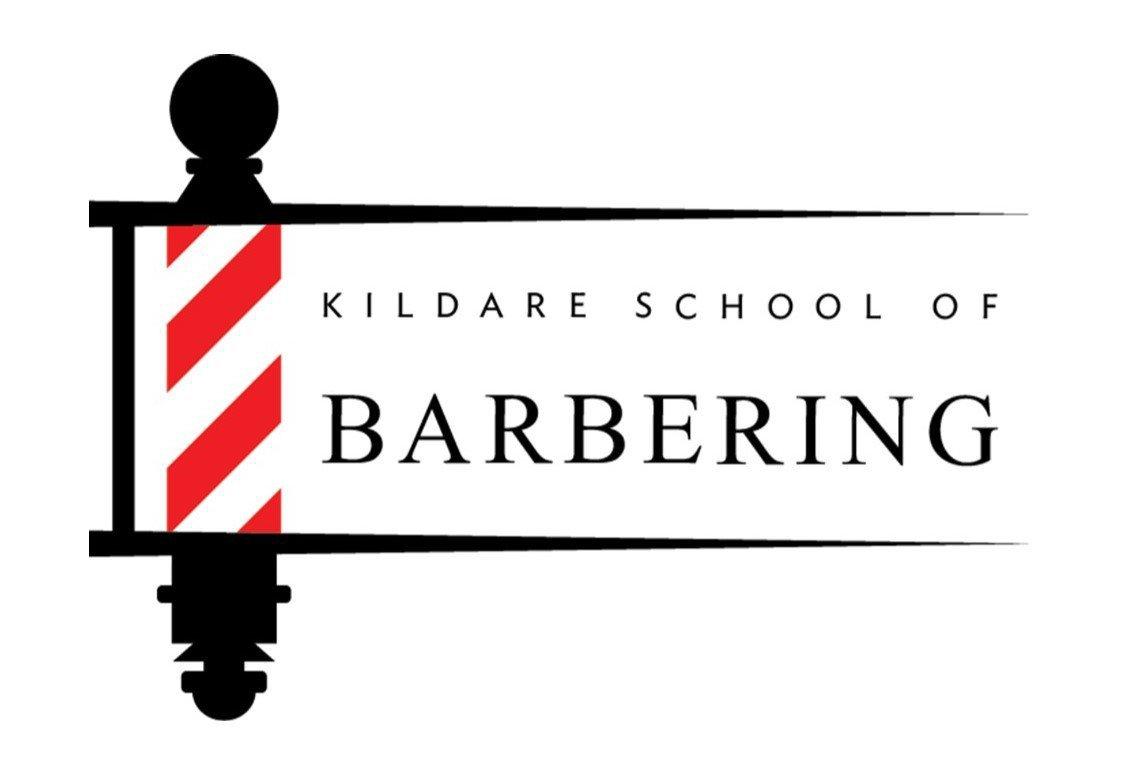 Kildare School of Barbering Logo