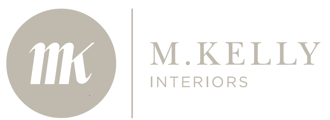 M. Kelly Interiors Logo