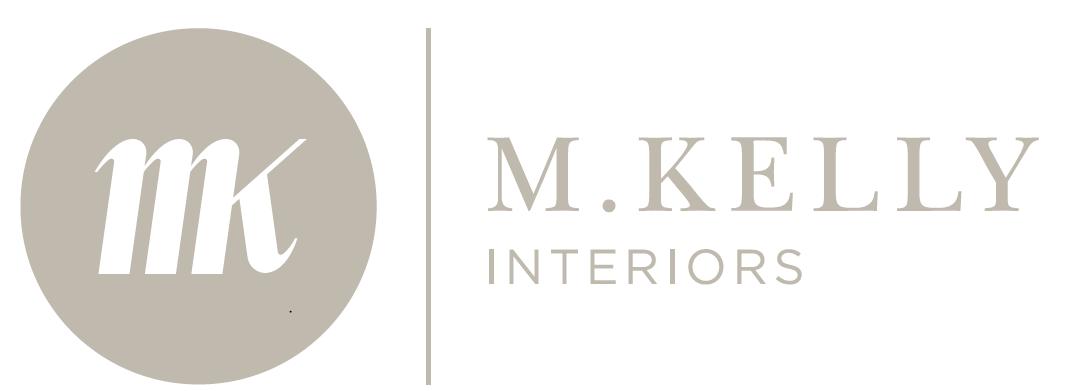M. Kelly Interiors Logo