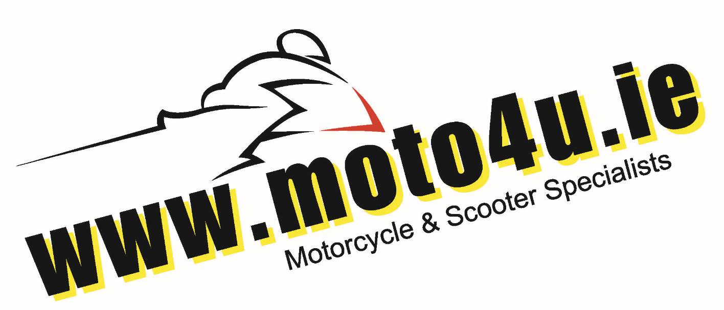 MOTO 4U Logo