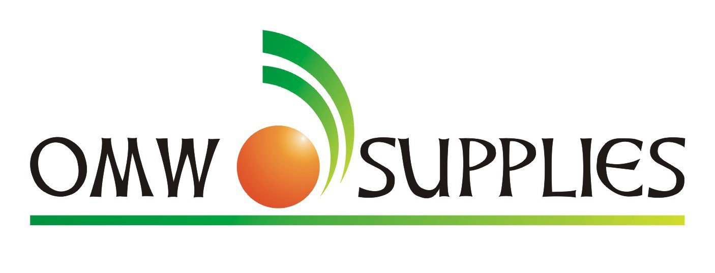 OMW Supplies Logo