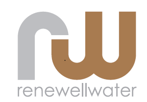 Renewell Water Logo
